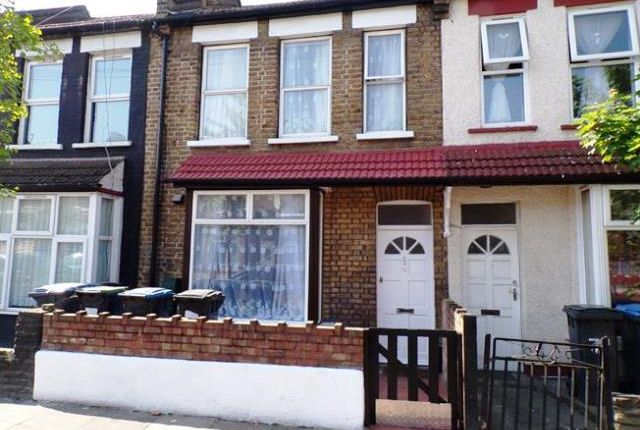 Thumbnail Terraced house for sale in Monmouth Road, Edmonton