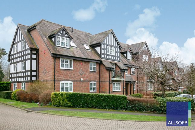 Thumbnail Property for sale in Hitherfield Lane, Harpenden