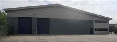 Thumbnail Light industrial to let in Malton Enterprise Park, B2/B8 Industrial Accommodation, York Road, Malton