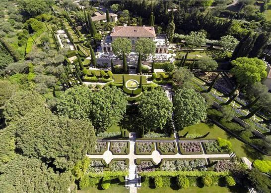 Thumbnail Detached house for sale in 66 Allée Du Manoir, 06250 Mougins, France