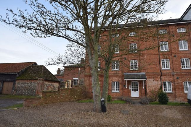 Thumbnail Flat for sale in Newmarket Road, Great Chesterford, Saffron Walden