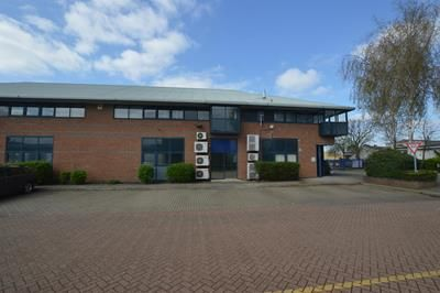 Thumbnail Office to let in Ground And First Floor Offices, Sandham House, Boundary Business Court, Church Road, Mitcham, Surrey