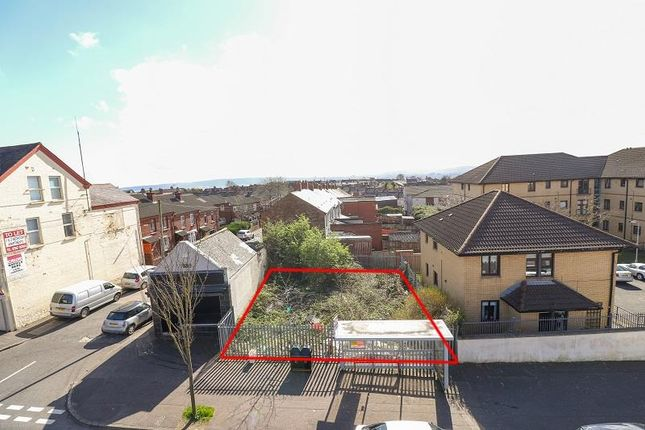 Thumbnail Land for sale in 887 Crumlin Road, Belfast, County Antrim