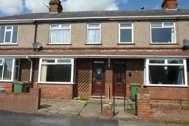 Thumbnail Terraced house for sale in Cemetery Road, Laceby, Grimsby