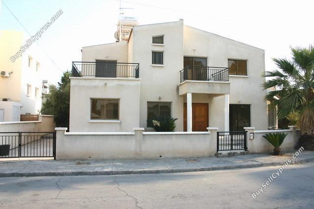 Agios Georgios Larnaca, Larnaca, Cyprus