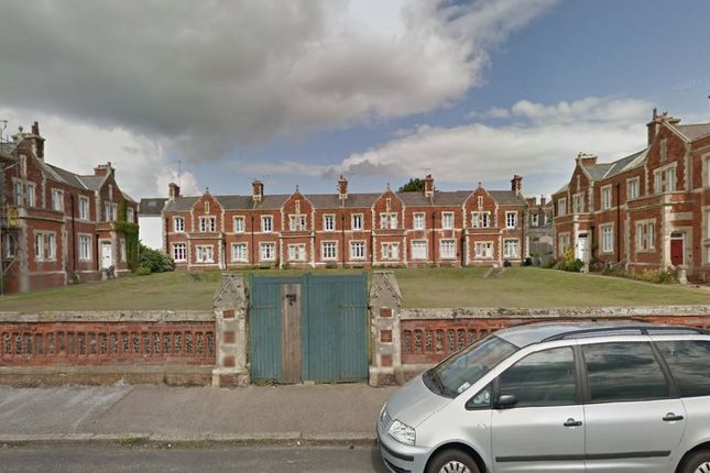 Thumbnail Terraced house to rent in Victoria Parade, Ramsgate