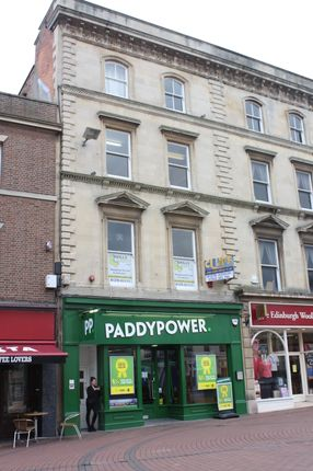 Retail premises to let in Cornhill, Bridgwater