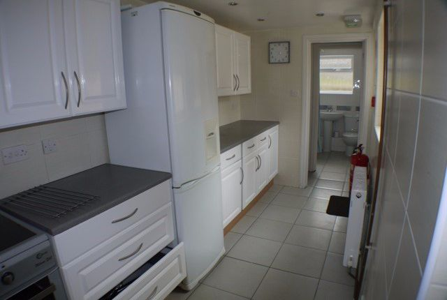 Thumbnail Terraced house to rent in Mill Road, Gillingham, Kent