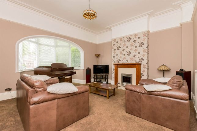 Thumbnail Terraced house for sale in Windsor Road, Doncaster