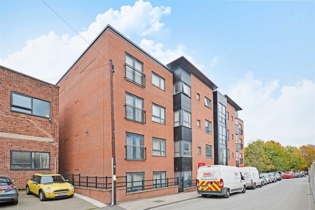 Thumbnail Property for sale in Solly Street, Sheffield