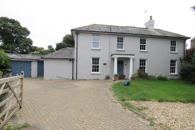 Thumbnail Detached house for sale in South Road, Hayling Island