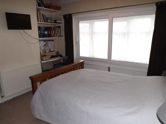 Bedroom 1 of Hagley Road West, Quinton, Birmingham, West Midlands B32