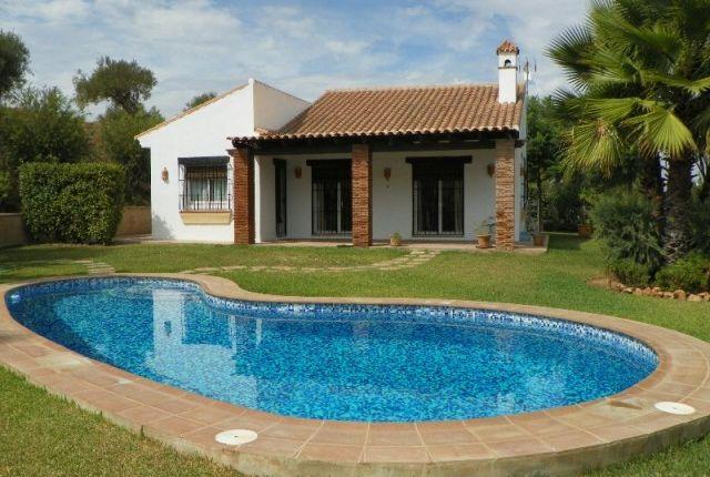 3 bed villa for sale in Spain, Málaga, Alhaurín El Grande