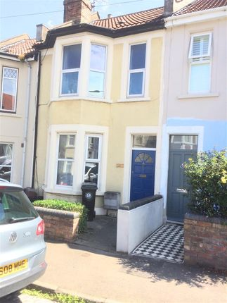 Thumbnail Property to rent in Lime Road, Southville, Bristol