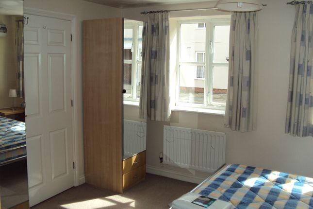 Bedroom 1 of Hatcher Crescent, Colchester CO2