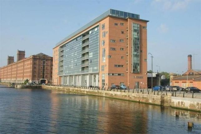 Thumbnail Flat for sale in William Jessop Way, Liverpool