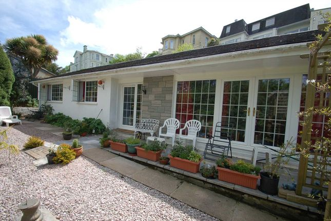 Thumbnail Bungalow for sale in Lower Erith Road, Torquay