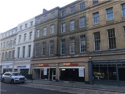 Thumbnail Retail premises to let in 44-48 Clayton Street, Newcastle Upon Tyne, Tyne & Wear