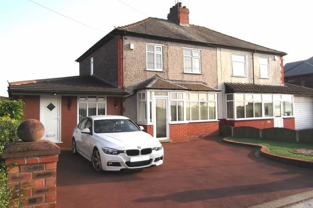 Thumbnail Semi-detached house for sale in Blundells Lane, Rainhill, Prescot