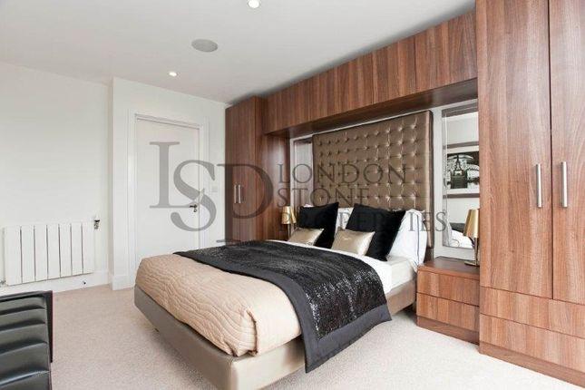 Bedroom 1 of Number One Street, Royal Arsenal, London SE18