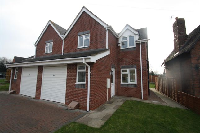 Thumbnail Semi-detached house for sale in Bishops Walk, Donnington Wood, Telford