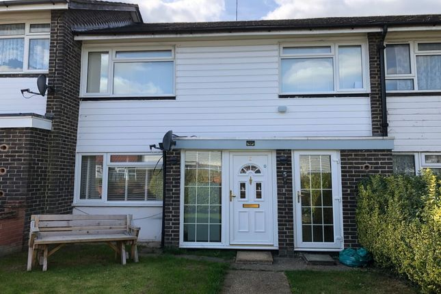 3 bed terraced house for sale in Rye Field, Orpington BR5