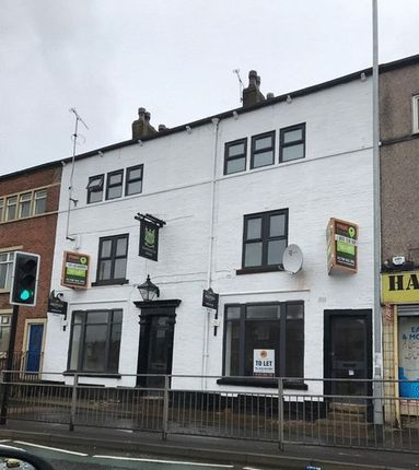 Thumbnail Commercial property for sale in Halifax Road, Hurstead, Rochdale