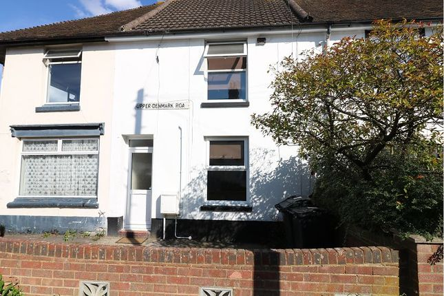 Thumbnail Property to rent in Single Room, Upper Denmark Road, Ashford