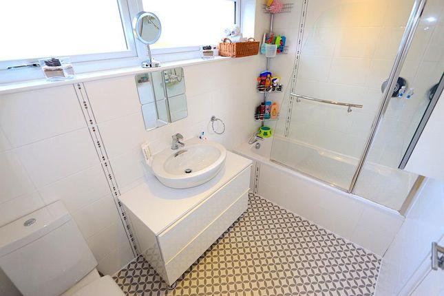 Family Bathroom of Towers Drive, Kirby Muxloe, Leicester LE9
