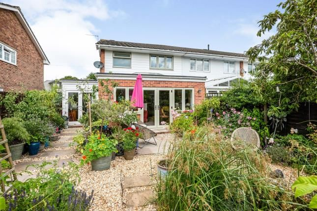 3 bed end terrace house for sale in Westbourne, Emsworth, Hampshire PO10
