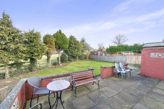 Thumbnail Bungalow for sale in Dickens Road, Malton