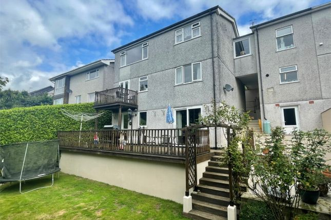 Thumbnail Detached house for sale in Sparnon Close, St Austell, Cornwall