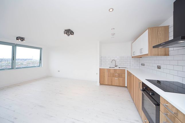 Thumbnail Flat to rent in Theatre Building, 1 Paton Close, Bow