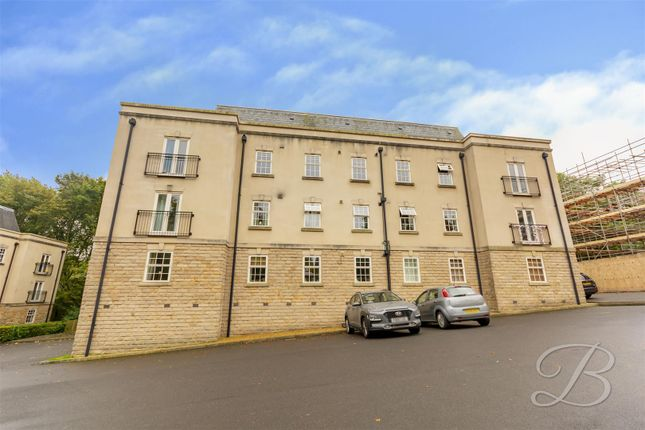 2 bed flat for sale in Bath Lane, Mansfield NG18