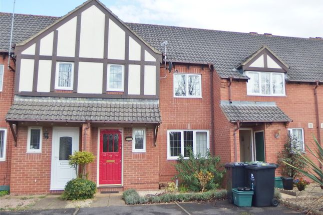 3 bed terraced house to rent in Lych Gate Mews, Lydney GL15