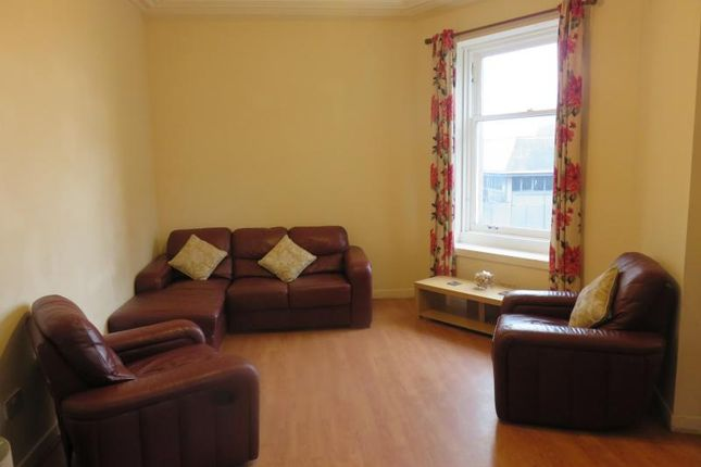 Thumbnail Flat to rent in Bridge Street, City Centre, Aberdeen