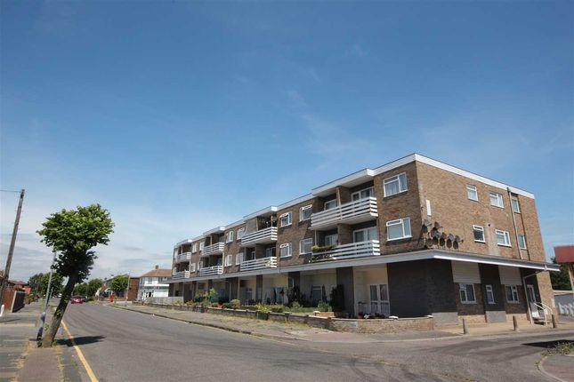 Thumbnail Flat for sale in Maplin Court, Kings Avenue, Holland-On-Sea