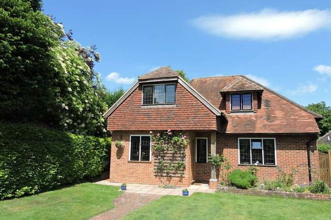 Thumbnail Detached house for sale in Dowlans Road, Bookham, Leatherhead