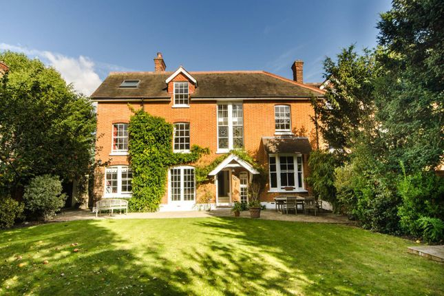 Thumbnail Property for sale in Dorset Road, Wimbledon