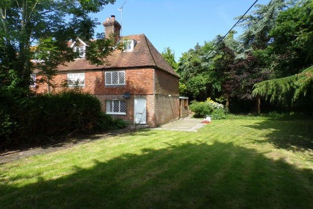 Thumbnail Property to rent in Higham, Robertsbridge