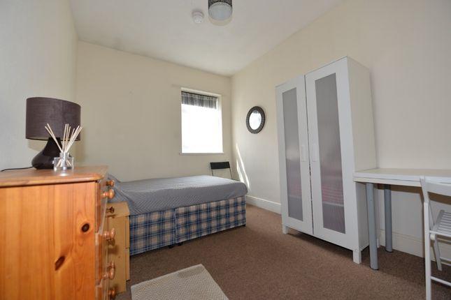 Room to rent in Lyon Street, Newtown, Southampton