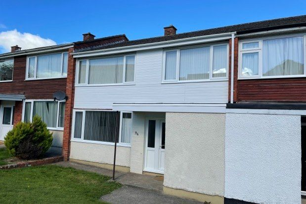 3 bed property to rent in Harrier Road, Haverfordwest SA61