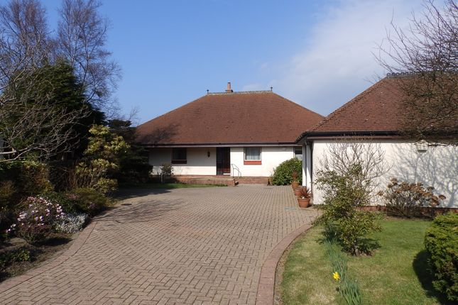 3 bed detached bungalow for sale in Sun Street, Stranraer