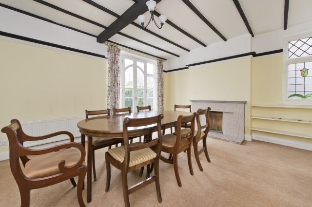 Thumbnail Terraced house to rent in Princes Gardens, West Acton, London