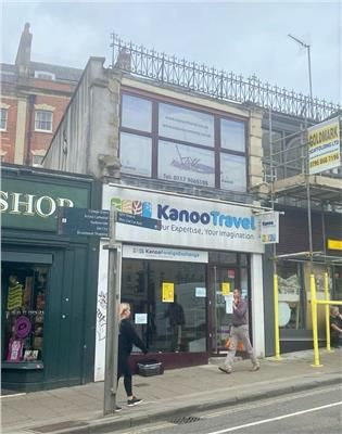 Thumbnail Retail premises to let in 35 Queens Road, Clifton, Bristol, City Of Bristol