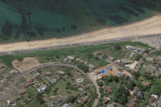 Location View of Foxholes Hill, Exmouth EX8