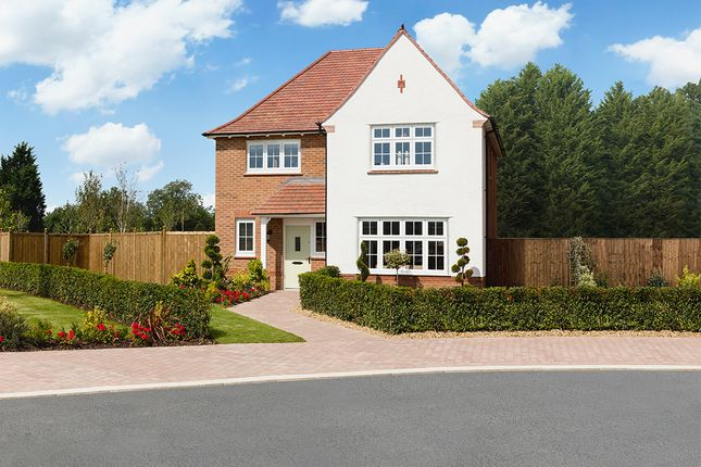"""Cambridge"" at Rayne Road, Braintree CM7"