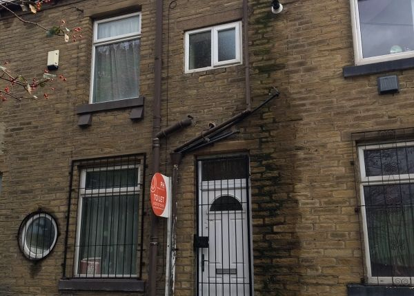 Thumbnail Terraced house to rent in Rhine Street, East Bowling
