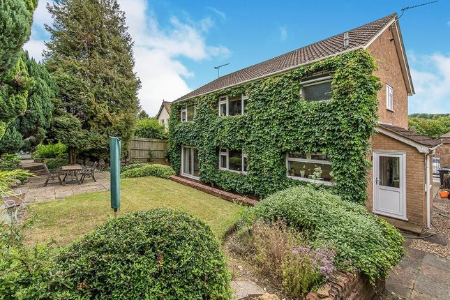 Thumbnail Detached house for sale in Main Road, Longfield, Kent