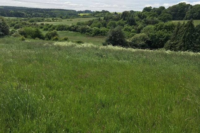 Land for sale in Chapel Lane, Broseley